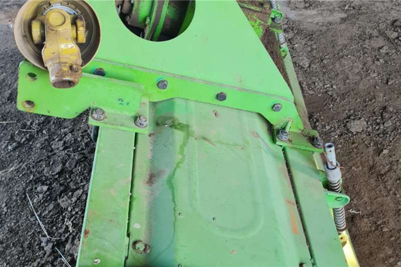 RY Agri Cultivators 1.5M ROTOVATOR Tillage equipment