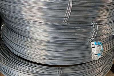 Security and Fencing Game Fencing Binding Wire 5 - 50kg per roll 2019