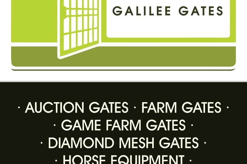 Security and fencing Livestock fencing Farm Gates