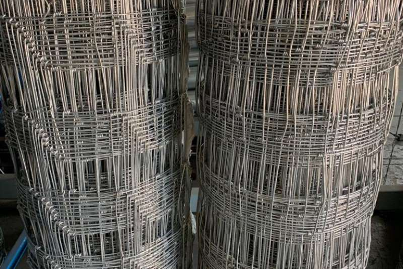 Livestock fencing Field Fence 1.2m / 1.8m / 2.1m / 2.4m Security and fencing