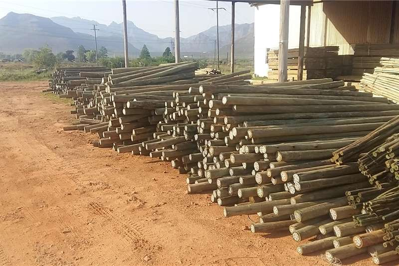Security and fencing Security fencing  fence poles