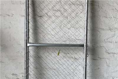Security fencing  Pedestrian Gates 900mm  1.2m / 1.8m / 2.4m Security and fencing