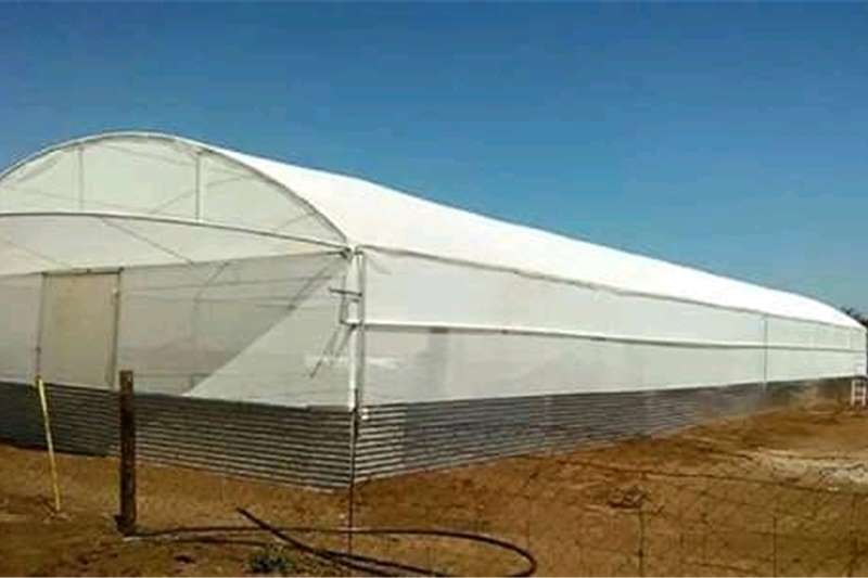 GREENVEG TUNNELS specialise in Stainless steel, Mu Seeds fertilisers and chemicals