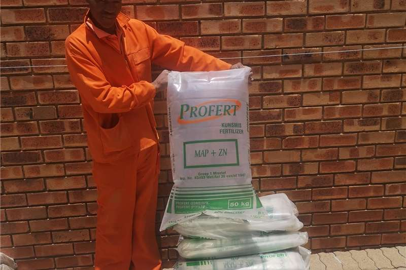 Seeds fertilisers and chemicals Other seeds, fertilisers and chemicals High Quality NEW 50 Kg Bags (Mis prints)