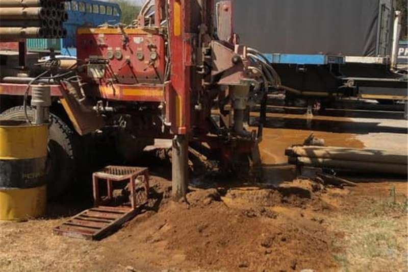 Borehole drilling Affordable Borehole drilling Service providers