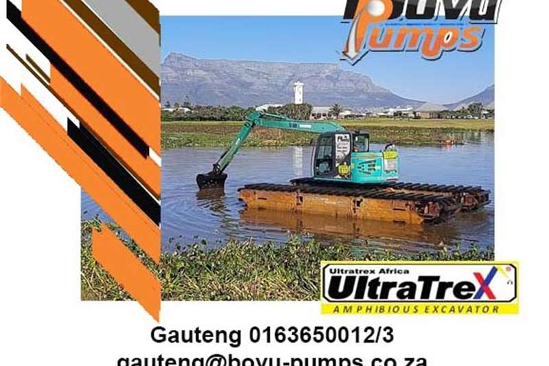 Contracting services Rental of Earthmoving equipment Service providers
