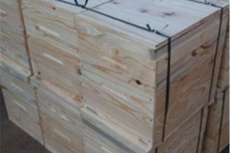 New bee hives Service providers