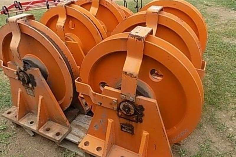 Sheave Wheel