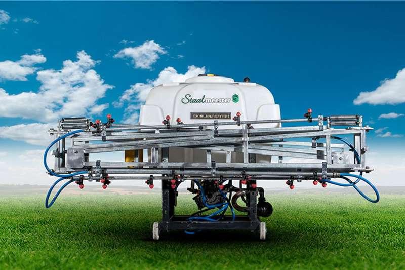 Soilmaster Boom sprayers Soilmaster Boom Sprayer600l Spraying equipment