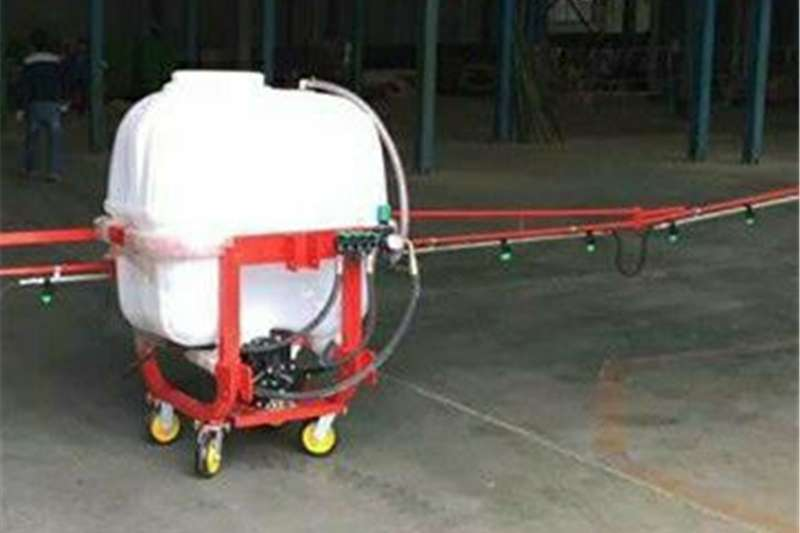 Boom sprayers 500L boom sprayer Spraying equipment