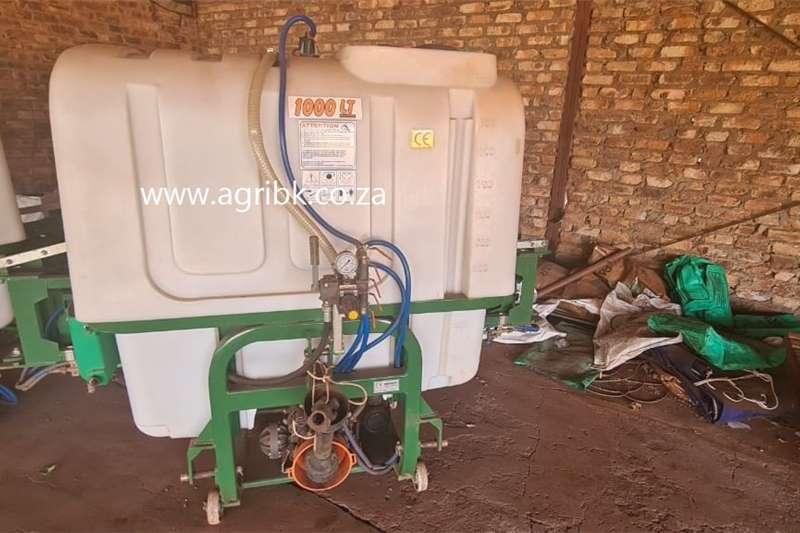 Boom sprayers Agrional Spuit Spraying equipment