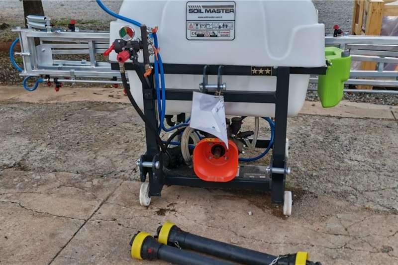 Boom sprayers Brand new 400 ltr to 1000 ltr Boom sprayers Spraying equipment