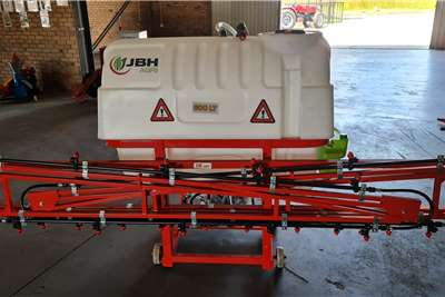 Boom sprayers New  mounted crop sprayers 400/600/800/1000 Spraying equipment