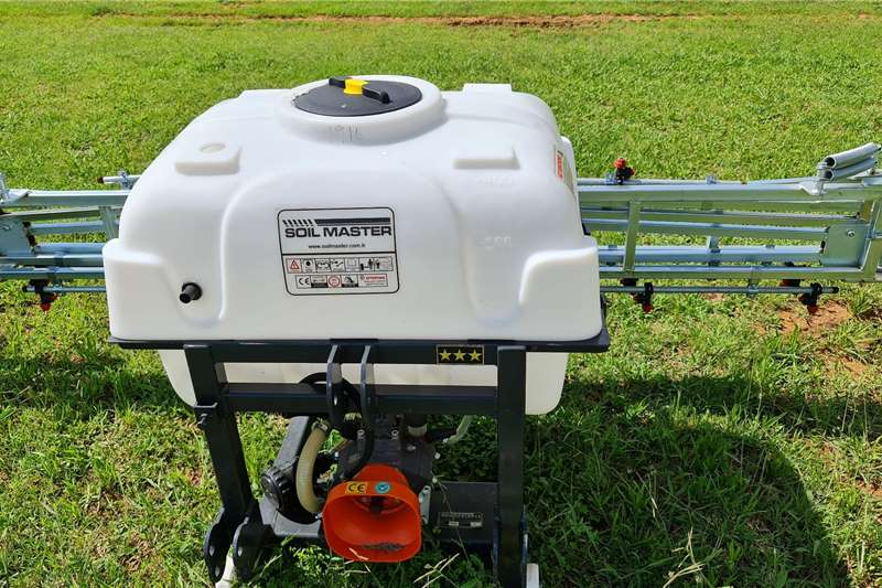 Boom sprayers New Soilmaster 400 ltr boomsprayers Spraying equipment
