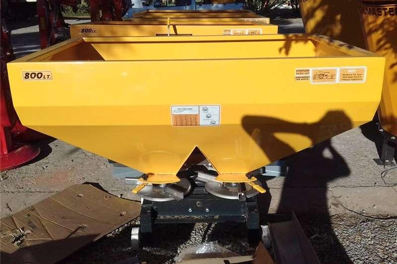 Fertiliser  landbou landwyd   Fertilizer Spreader Spreaders