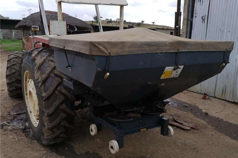 Spreaders Fertiliser spreader Agro Master Spreader