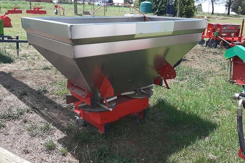 Fertiliser  Stainless Steel Fertilizer Spreaders Spreaders