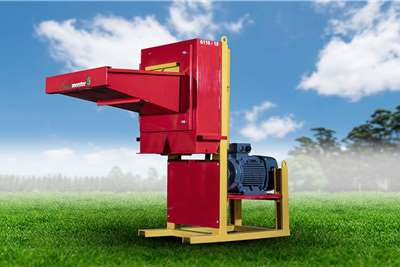 Staalmeester Hammer mills Staalmeester 6116/18 Hammer Mill Haymaking and silage