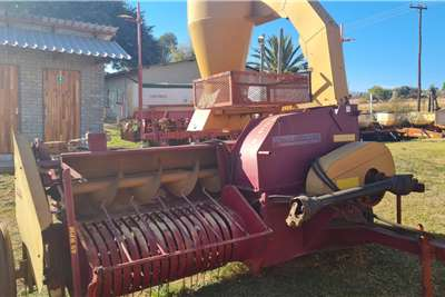 Staalmeester PICKUP HAMMER MILL Haymaking and silage