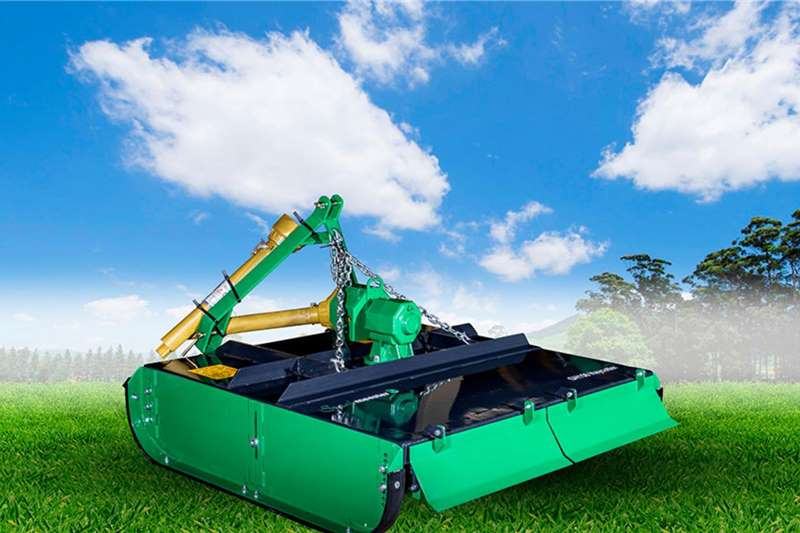 Staalmeester Staalmeester Haycutter 1.80 m Haymaking and silage