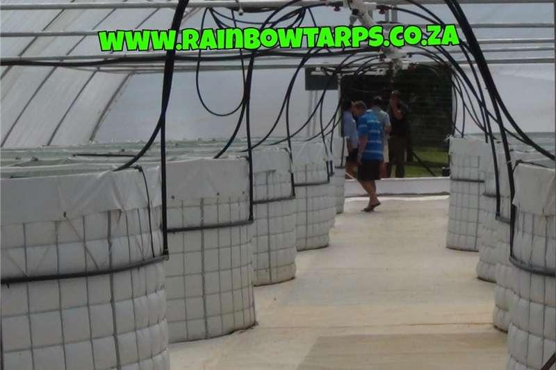Dams WELDED MESH DAMS/ MAASDRAAD DAMME Structures and dams