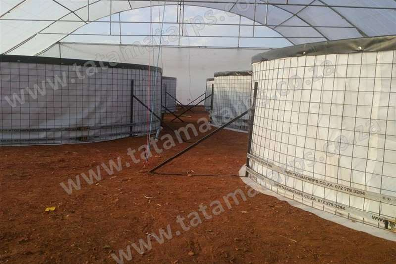 Structures and dams Dams Welded mesh Reservoirs/ Tanks   Maasdraad Damme