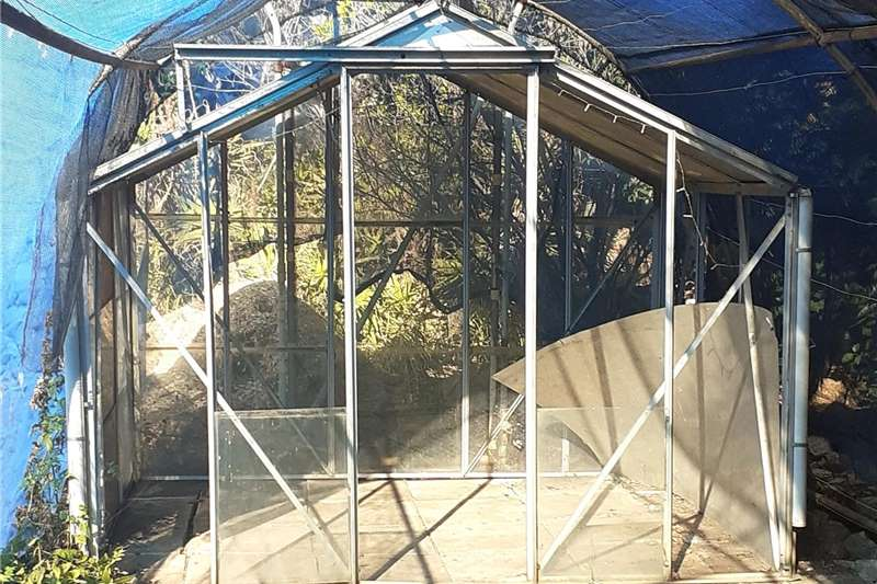 Greenhouses Glass Greenhouse for sale Structures and dams