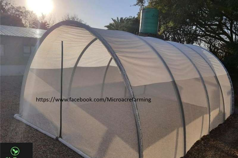 Greenhouses Greenhouse   Tunnels Structures and dams