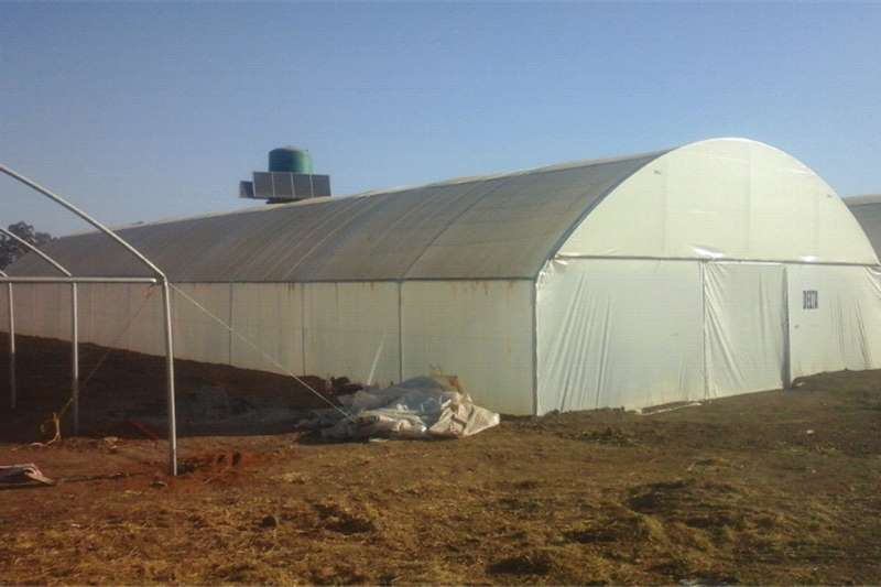 Greenhouses Polokwane Greenhouse Installations Structures and dams