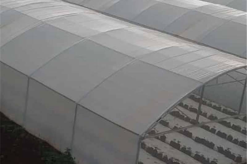 Greenhouses Vegetable tunnels greenhouses Structures and dams