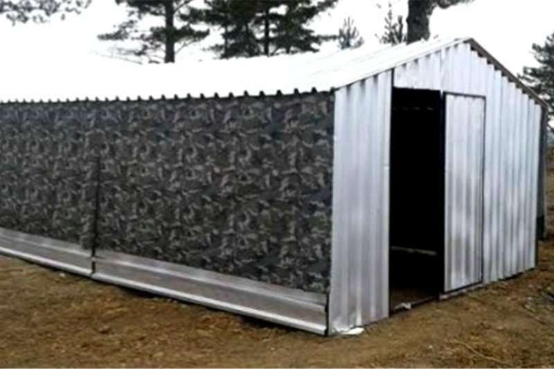 Livestock housing  Chicken coops,Chicken houses,Layer Houses,Broiler Structures and dams