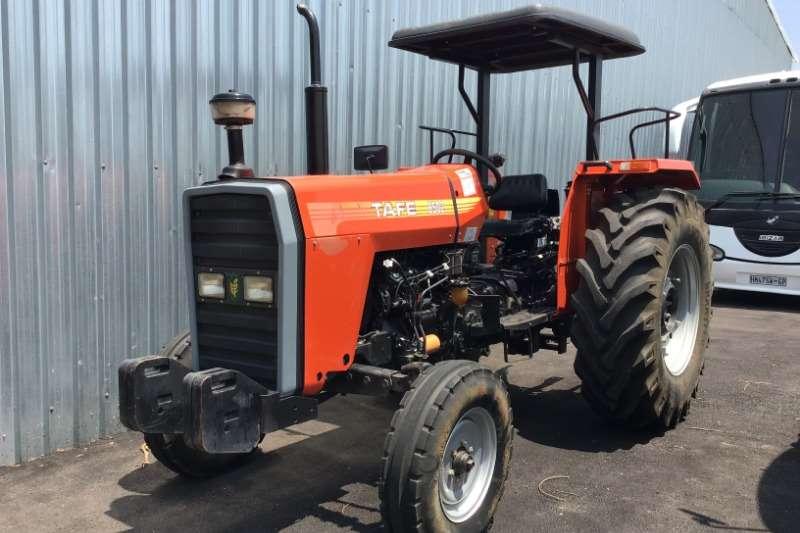 TAFE 2016 TAFE 8502 4X2 Tractors