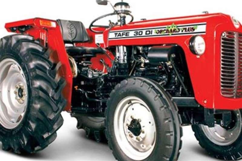 TAFE 2WD tractors New Tafe 30 DI Tractors Tractors