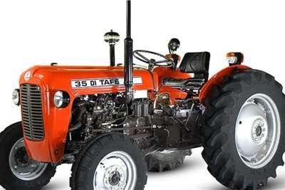 TAFE 2WD tractors New Tafe 35 DI Tractors Tractors