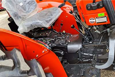 TAFE 2WD tractors New Tafe 45 DI Tractors Tractors