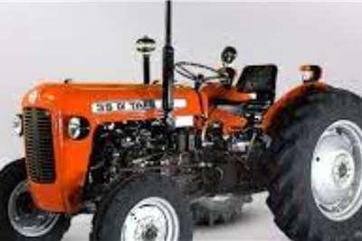 TAFE 2WD tractors TAFE 35 DI 2WD Tractors