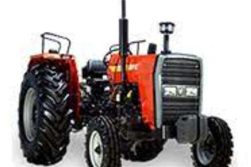TAFE 2WD tractors TAFE 7502 2WD Tractors