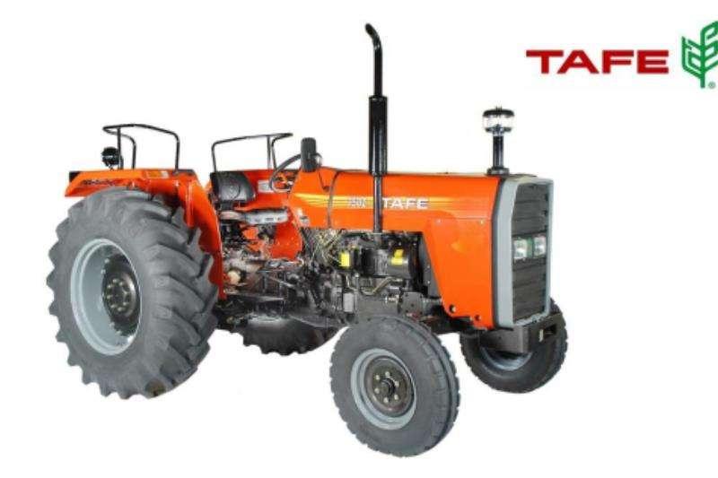 TAFE Tractors 2WD tractors TAFE 7502 55 KW 2 WHEEL DRIVE 2020