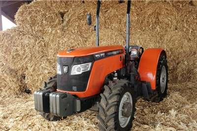 TAFE 4WD tractors New Tafe 6515 Narrow Tractors Tractors
