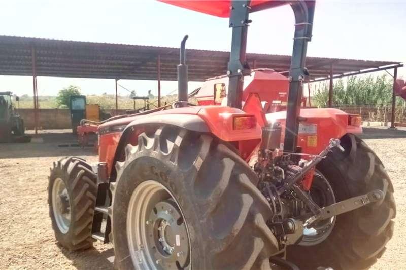 TAFE 4WD tractors New Tafe 9515 Tractors Tractors