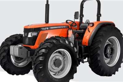 TAFE 4WD tractors TAFE 1015 4WD Tractors