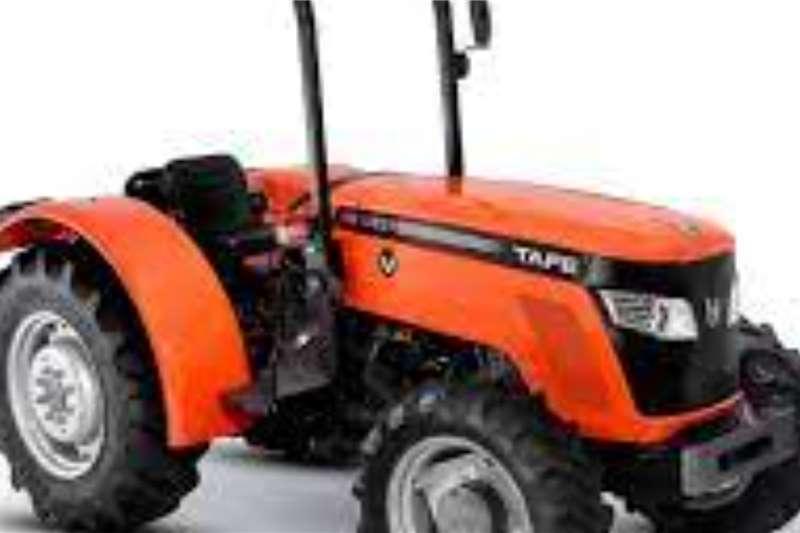 TAFE 4WD tractors TAFE 6515 4WD Tractors