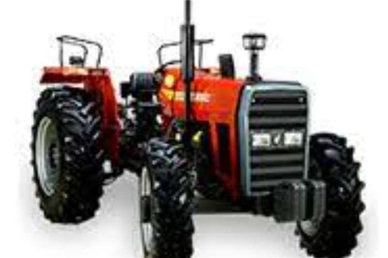 TAFE 4WD tractors TAFE 7502 4wd Tractors