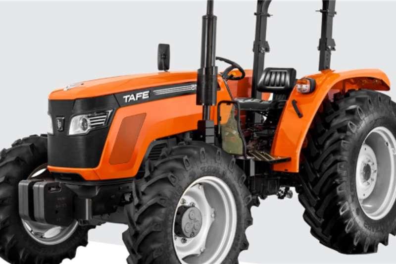 TAFE 4WD tractors TAFE 7515 4WD Tractors