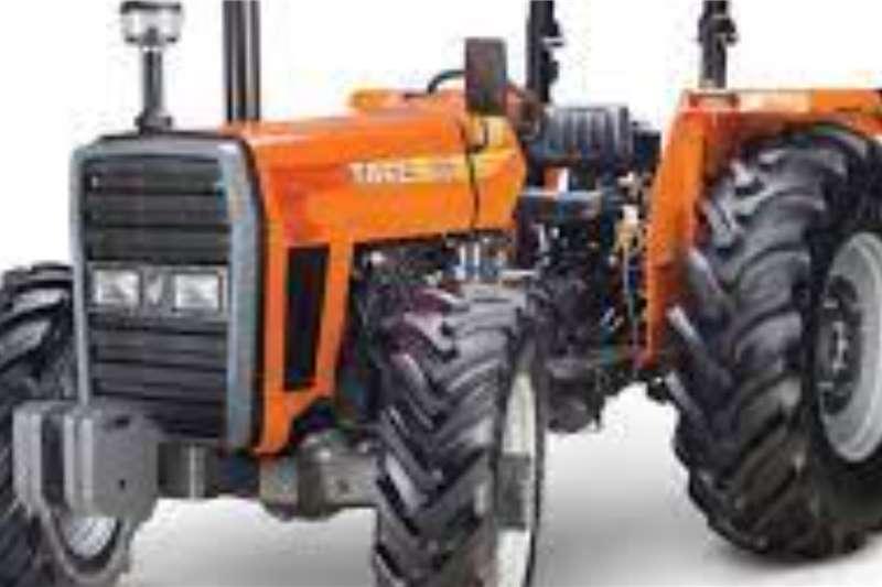 TAFE 4WD tractors TAFE 8502 4WD Tractors