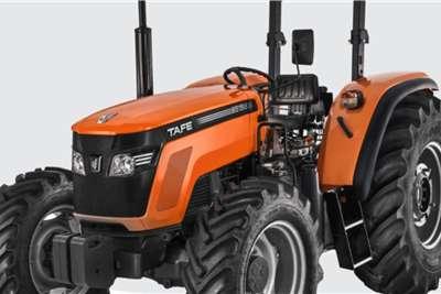 TAFE 4WD tractors TAFE 8515 4WD Tractors