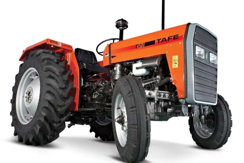 TAFE Tractors Compact tractors TAFE 45 DI 2WD 2019