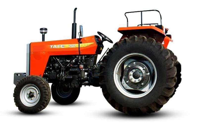 TAFE Tractors Compact tractors TAFE 7502 2WD 2019