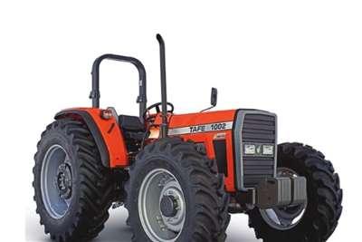 TAFE Four wheel drive tractors TAFE 1002 4WD Tractors