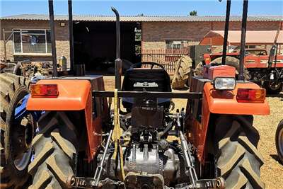 TAFE Two wheel drive tractors TAFE 45DI Tractors